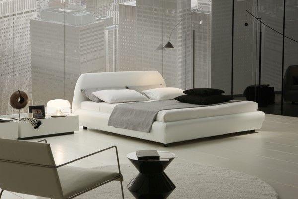 Original Modern Schlafzimmer Design Style