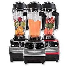 Vitamix 5000- retails at $500..the price to pay for health..boo