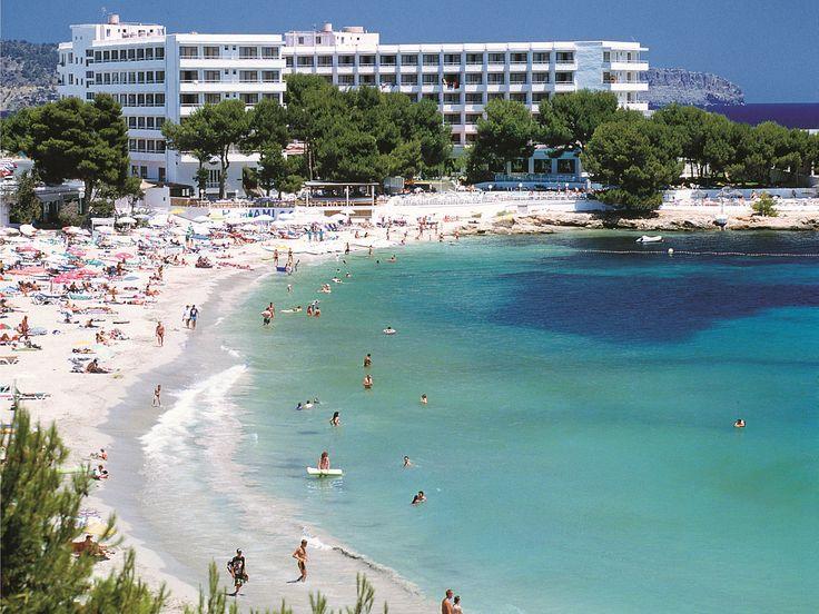 Intertur Hotel Miami Ibiza Es Canar Santa Eulalia