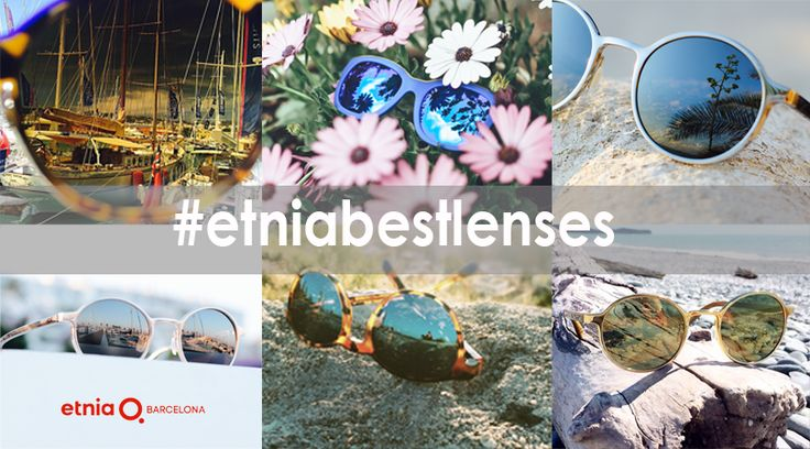 Join the #etniabestlenses photo contest. Get a chance to win a pair of Etnia's sunglasses from the Wild Love in Africa colllection.