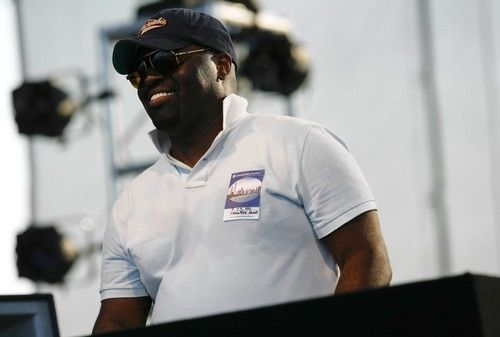 """In Chicago, Frankie Knuckles was called the """"godfather,"""" not because of any underworld connections, but because he helped build house – a style of Chicago dance music that revolutionized club culture in the '70s and '80s and still resonates around the world today."""