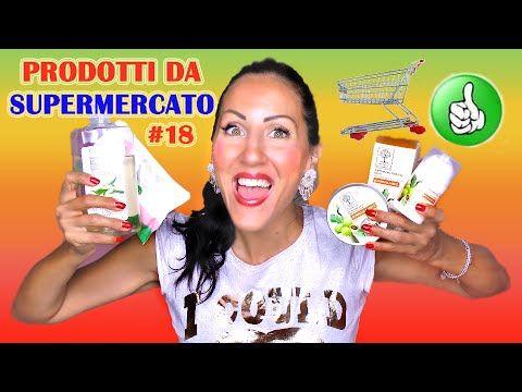 Carlitadolce Blog / Cosmetici naturali e bellezza fai da te : TOP 10 CREME VISO da SUPERMERCATO ECONOMICHE e con BUON INCI!!!