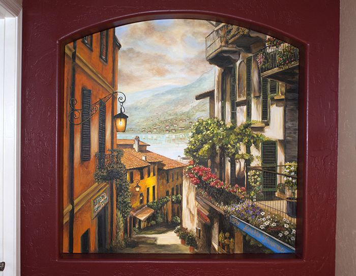 125 best Mural painting images on Pinterest Mural painting