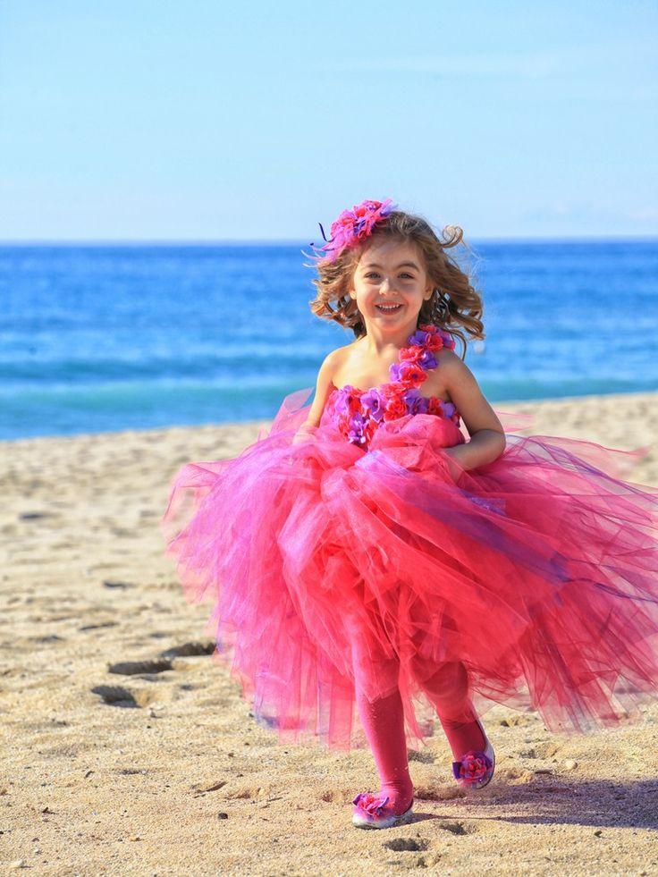Fuşya Mor Tütü Elbise, Prenses Elbisesi, Doğumgünü Elbisesi, Kabarık Elbise #baby #babywear #babycouture #cute #couture #kids #kidsfashion #couturekids #designkids #picoftheday #kucukhanimingardrobu #couturedress #princessdress #tutudress #weddingdress #birthdaydress #pinktutudress #purpletutudress