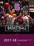 2017-18 NFHS Basketball Case Book by NFHS (Author) Theresia Wynns (Editor) #Kindle US #NewRelease #Sports #eBook #ad