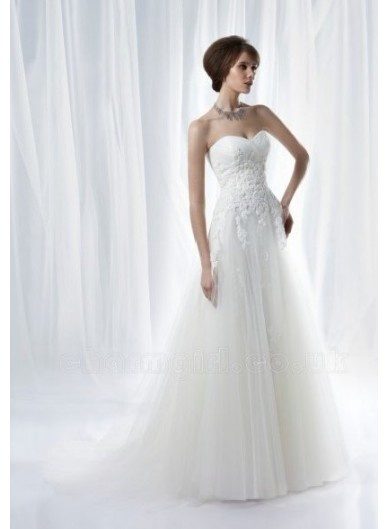 On Top Tulle Wedding Dresses – fashion dresses