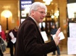 "WASHINGTON -- Aside from Gov. Scott Walker, no one personifies the ""war on women"" in Wisconsin for progressives more than state Sen. Glenn Grothman (R-West Bend). Grothman recently sponsored the legislation that repealed the state's 2009 Equal Pay Enforcement Act, which made it easier for victims of wage discrimination to have their day in court."