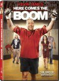 Here Comes the Boom Movie Review very #familyfriendlymovies