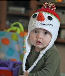 newborn baby crochet patterns free - Google Search