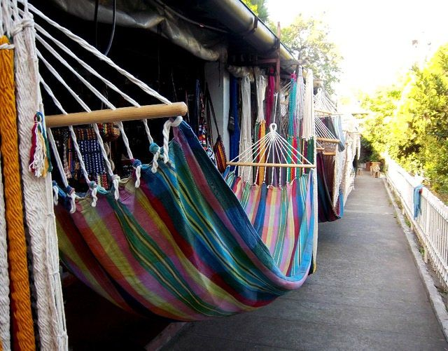 San Salvador Photo Gallery: The Crafts Markets of San Salvador