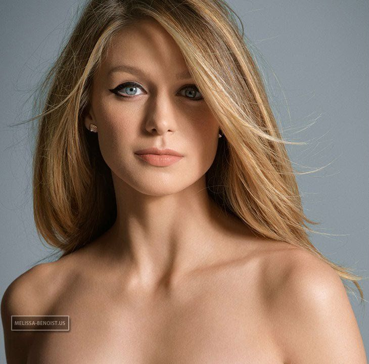 2016: Session #017 - 013 - Lovely Melissa | Your High Quality Melissa Benoist Source