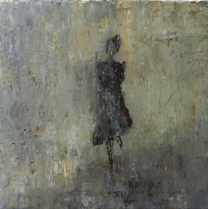 mixed media on canvas images - Google Search