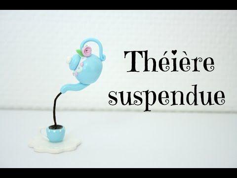 YouTube: tetera suspendida.