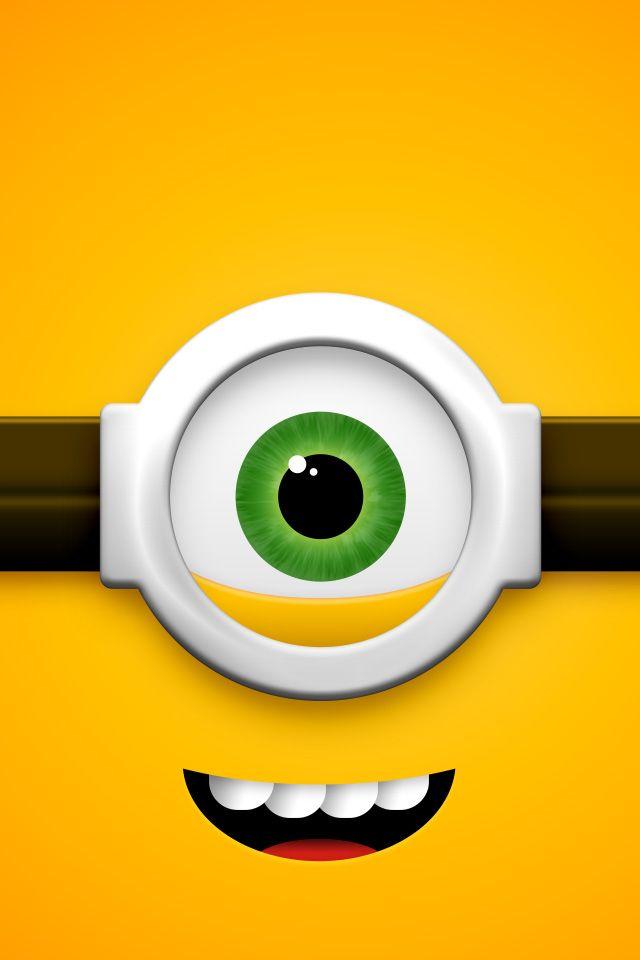 Minion 2015, Cartoon fun and App wallpaper on Pinterest