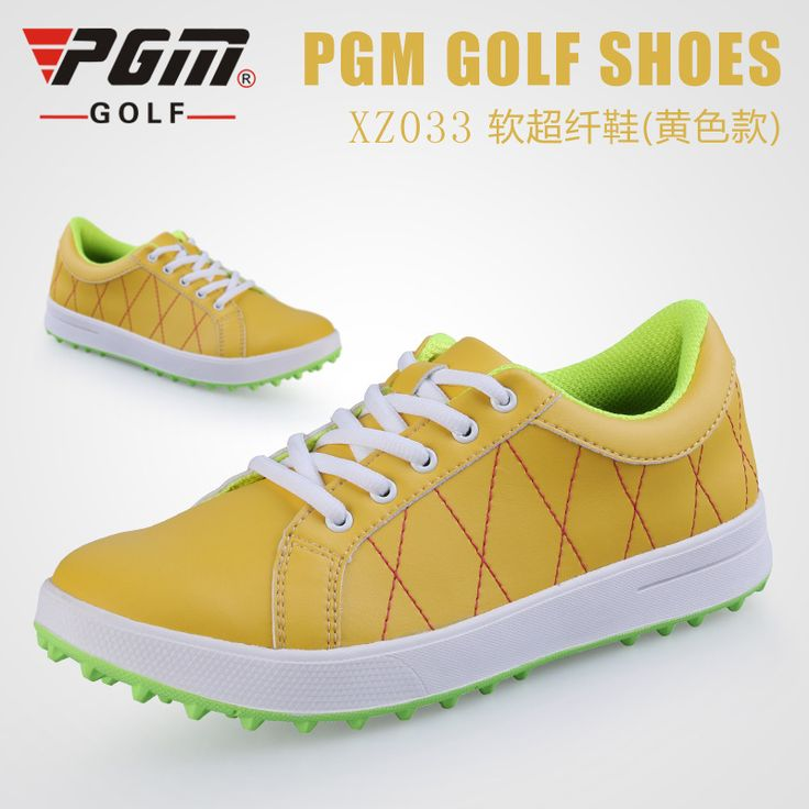 Cheap golf shoe discount, Buy Quality shoe mesh directly from China golf shoe spike tool Suppliers: 2017 Top Time-limited Medium(b,m) Brand Golf Shoes Female Models Sports Ultralight Water No Spikes Super Eye-catching