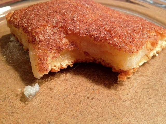 Sopapilla Cheesecake Dessert | Food and Drinks | Pinterest