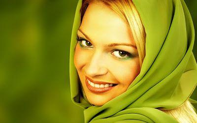 Pe urmele frumusetii...5 secrete de infrumusetare din jurul lumii