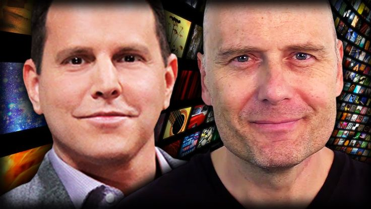 Watched 2016.09.22 | The Failure of Mainstream Media | Dave Rubin and Stefan Molyneux