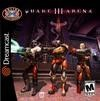 Quake III Arena dreamcast cheats