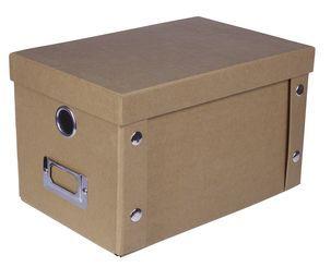 Förvaringsbox med lock