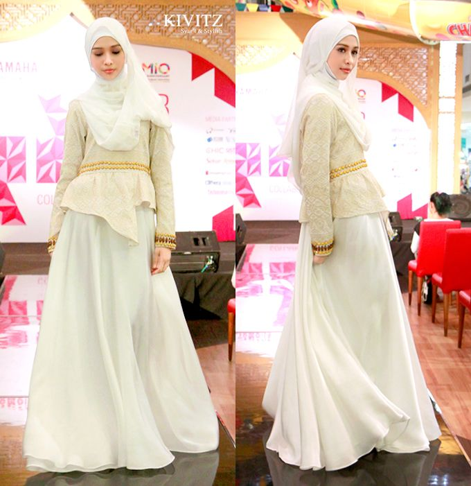 KIVITZ: Hijab Speak Fashion Show in fX Mall