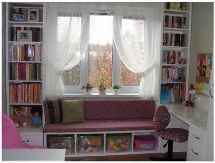 шкаф возле окна в спальне: 16 тыс изображений найдено в Яндекс.Картинках