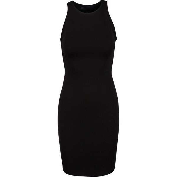 MOCK NECK SWING DRESS (1.937.780 IDR) ❤ liked on Polyvore featuring dresses, short flared dresses, flare mini dress, short fitted dresses, trapeze dresses and short purple dresses