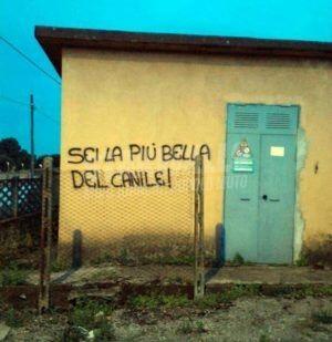 Star Walls - Scritte sui muri.