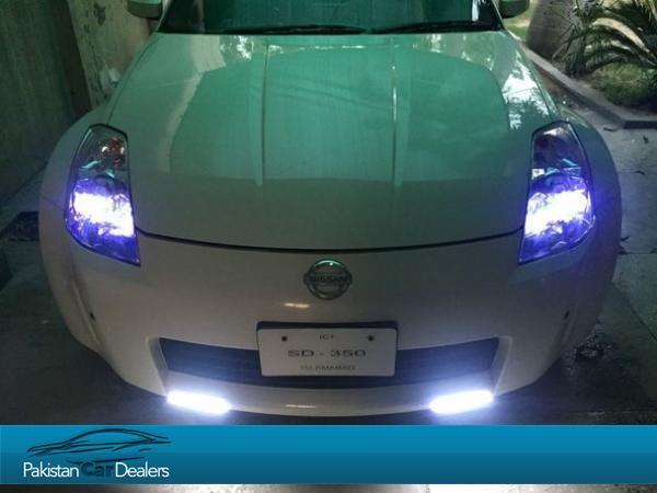 #Nissan #350Z Is A Car From Haris Khan   The #Car #Dealer