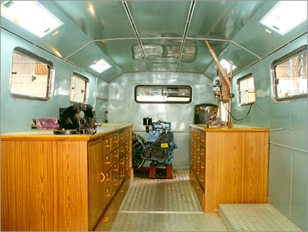 20 Best Fabulous Vintage Trailer Businesses Images On