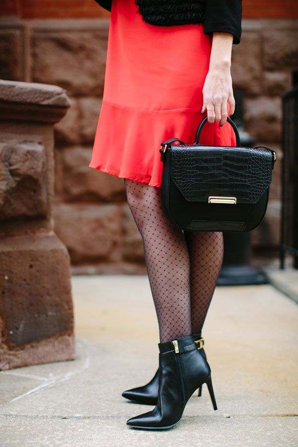 You can wear a drop-waist dress — no matter your shape!