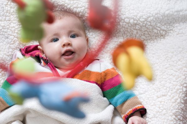 80 Best Images About Infant Vision Development On