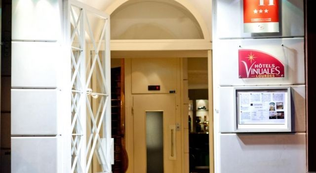 Hôtel Continental - 3 Sterne #Hotel - EUR 64 - #Hotels #Frankreich #Lourdes http://www.justigo.at/hotels/france/lourdes/ha-tel-continental_78597.html