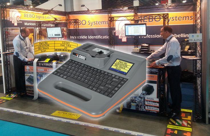 Accendi, Digita, Stampa..! hai appena fatto un'etichetta professionale in pochi secondi..! http://www.rebosystems.it/italiano/prodotti/sistemi-stampanti/LOBO-Stampa-in-Movimento