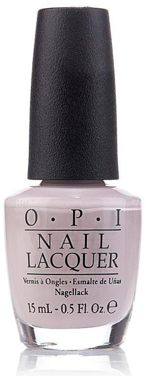 OPI Nail Lacquer - Don't Bossa Nova Me Around
