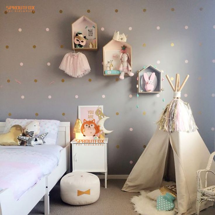 259 best chambre enfants images on Pinterest Child room, Baby