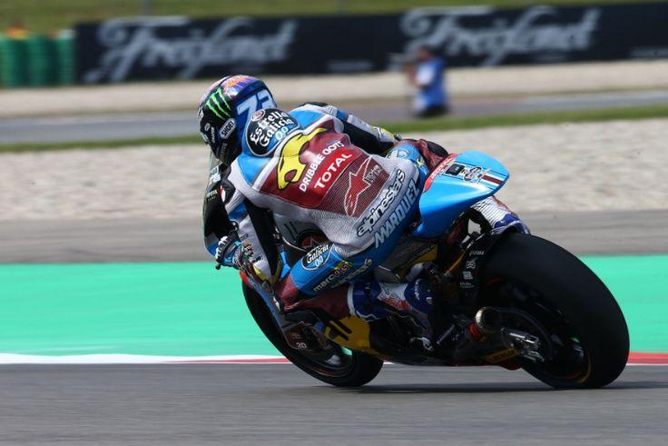 Alex Marquez, Moto2, Dutch MotoGP 2015
