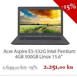 Acer Aspire E5-532G