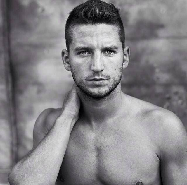 Dries Mertens - Belgium  - World Cup 2014