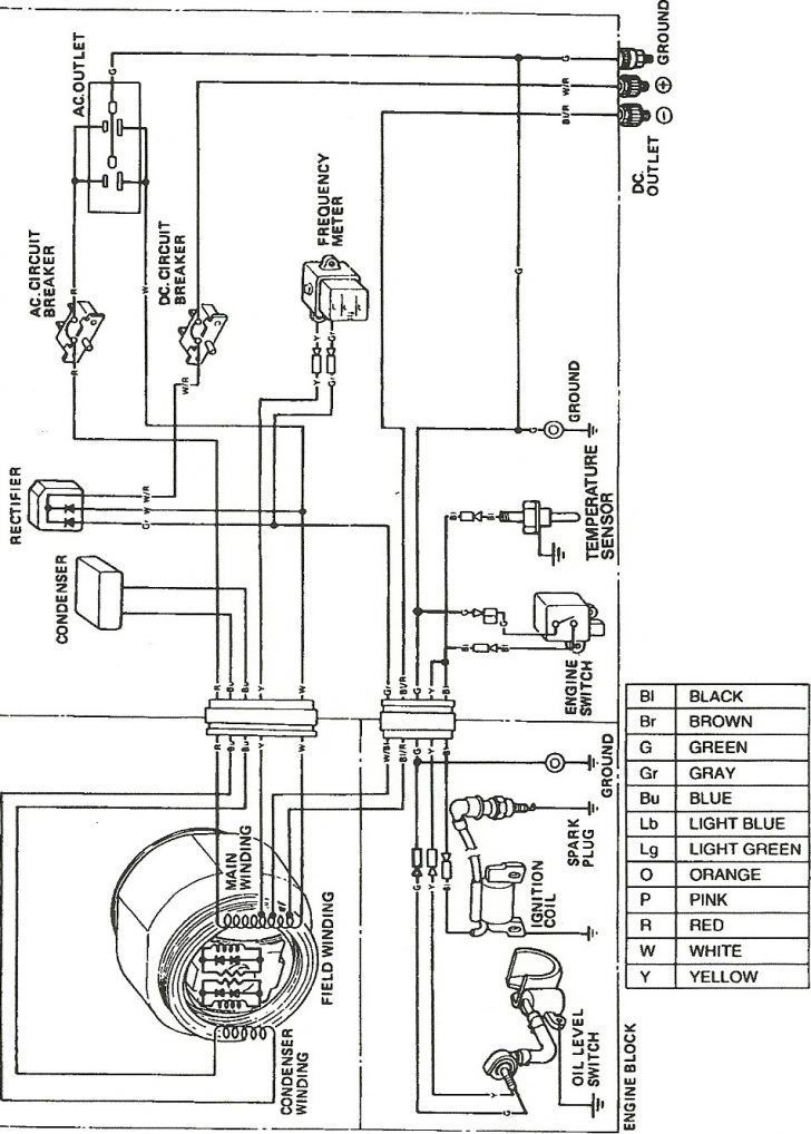 Honda Wiring Diagram Symbols With Images Diagram Honda