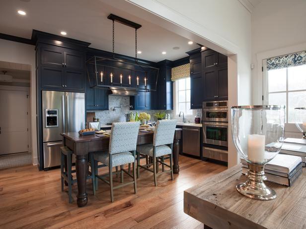 HGTV Smart Home 2014 Kitchen
