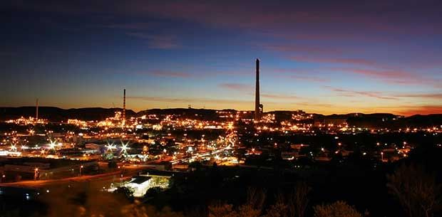 Mount Isa, deep in the north-west of the Queensland Outback, is a city built by mining and community. Here's a few reasons why you should visit.