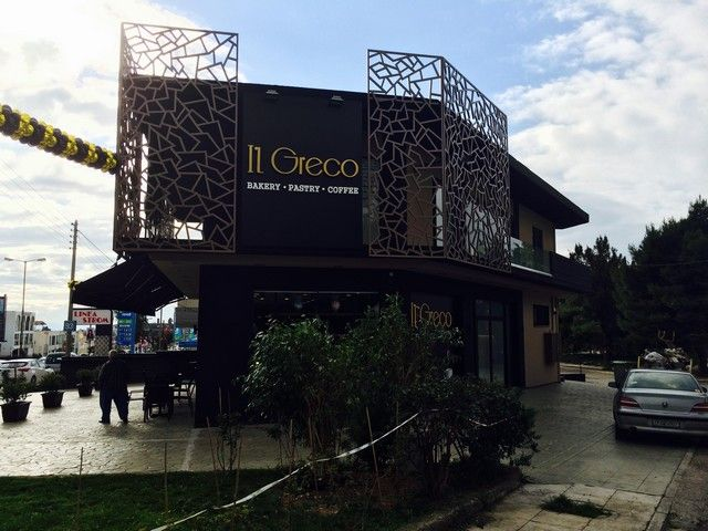 Il Greco είναι η νέα μας πρωινή στάση :: New Pou - ΝΟΤΙΑ ΠΡΟΑΣΤΙΑ - nou-pou.gr