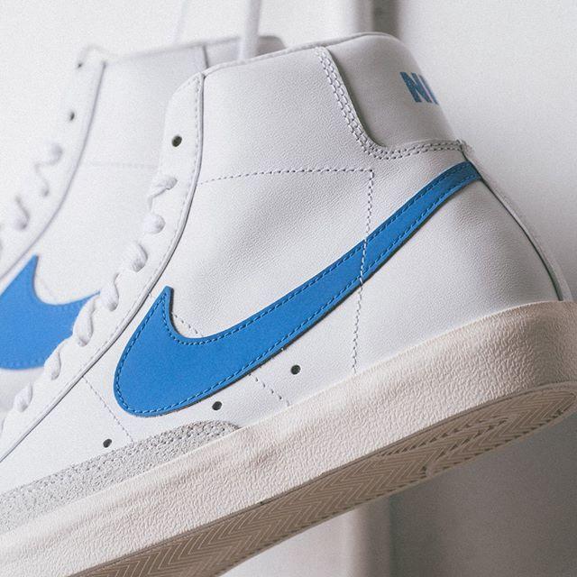 Abbattersi Proposta cucina  Swoosh it Link in bio e nelle storie per le Blazer e le altre Nike della  settimana #streetwear #sneakers #graffitishop | Nike, Blazer, Sneakers