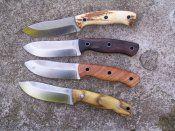Úvod | Škrobák - výroba nožů