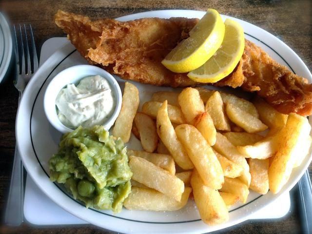 25 best ideas about best fish and chips on pinterest for Accompagnement cuisine