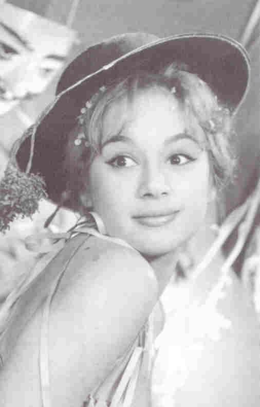 Aliki Vougiouklaki