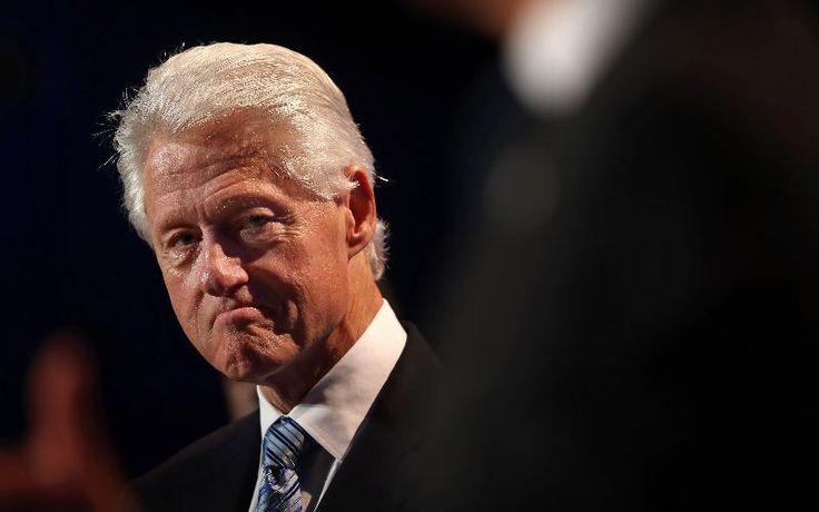 The Washington Post on Wednesday reported that former president Bill Clinton and GOP candidate Donald Trump discussed the business magnate's presidential bid over the phone before Trump's announcement.