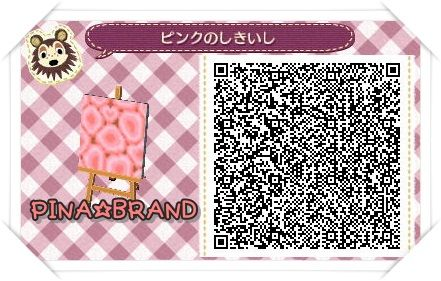 Gallery for animal crossing new leaf qr codes Boden qr codes animal crossing new leaf