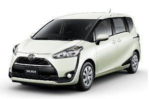 Uber - Toyota Sienta BRAND NEW 2016 Car Rent  Uber Car Rental  - The MOST…